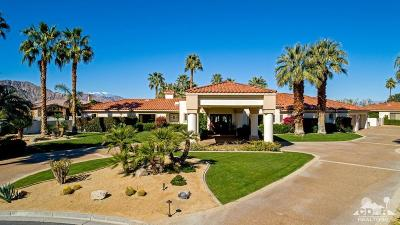 La Quinta Single Family Home For Sale: 81810 Mountain View Lane
