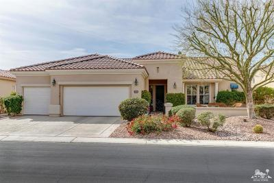 Indio Single Family Home For Sale: 80687 Camino Santa Elise