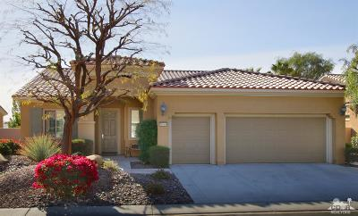 Indio Single Family Home For Sale: 81663 Camino Vallecita