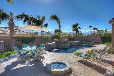 Esplanade Single Family Home For Sale: 79907 Amora Drive