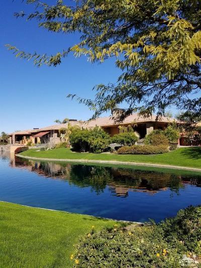 La Quinta CA Single Family Home For Sale: $1,175,000