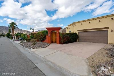 La Quinta Single Family Home For Sale: 78690 Bottlebrush Drive