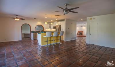 Palm Springs Single Family Home For Sale: 4300 E Mesquite Avenue Avenue
