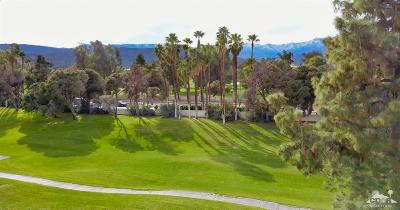 Rancho Mirage CA Condo/Townhouse For Sale: $475,000