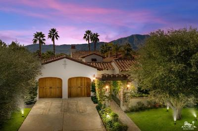 La Quinta Single Family Home Contingent: 80325 Via Pontito