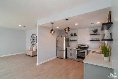 La Quinta CA Single Family Home For Sale: $368,000
