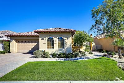 Mountain View CC Single Family Home For Sale: 80092 Via Tesoro