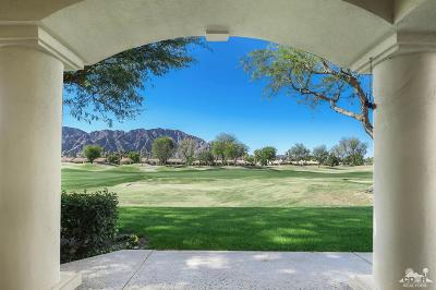 La Quinta Condo/Townhouse For Sale: 54999 Southern