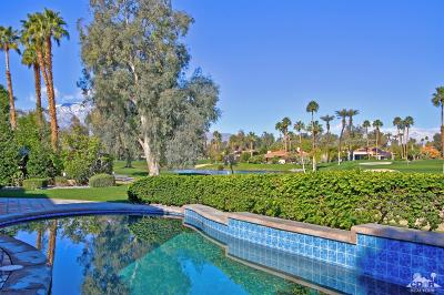 Rancho Mirage Single Family Home For Sale: 9 Oakmont Drive