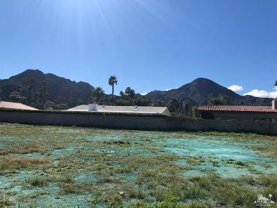 Indian Wells Residential Lots & Land For Sale: 14 Pawnee Circle