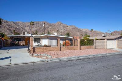 La Quinta Single Family Home For Sale: 51309 Avenida Herrera