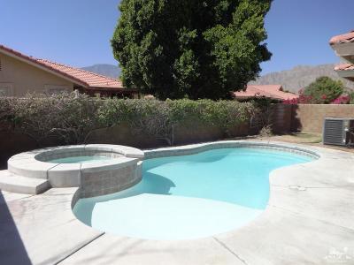 La Quinta Single Family Home For Sale: 78245 Desert Fall Way