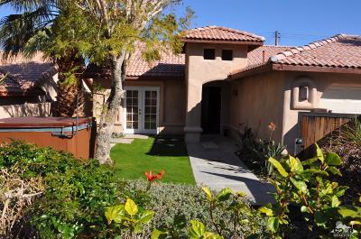 La Quinta Single Family Home For Sale: 53580 Avenida Cortez