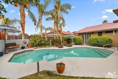 Bermuda Dunes Single Family Home For Sale: 42433 Sandy Bay Road