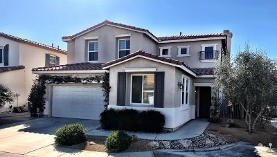 Palm Desert Single Family Home For Sale: 437 Monte Vista