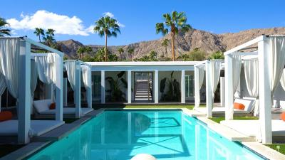 Rancho Mirage Single Family Home Contingent: 70328 Placerville Road