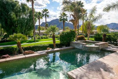 La Quinta Single Family Home For Sale: 79595 Baya