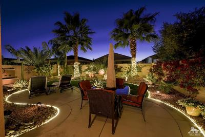 Sun City Shadow Hills Single Family Home Contingent: 41325 Calle Servando