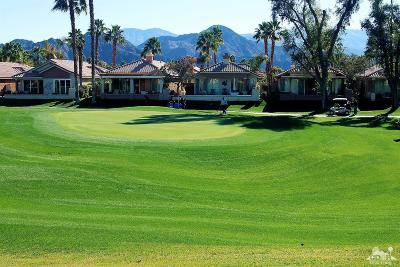 Palm Desert Condo/Townhouse For Sale: 42717 Saladin Drive