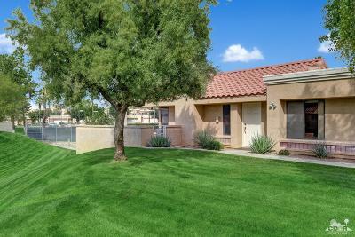 Palm Desert Condo/Townhouse For Sale: 41773 Aventine Court
