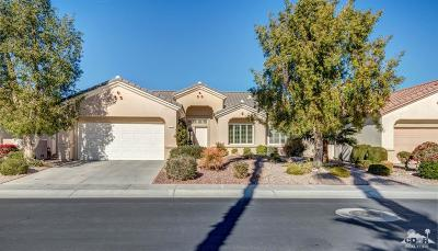 Palm Desert Single Family Home For Sale: 78314 Bovee Circle