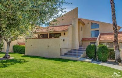 Palm Springs Condo/Townhouse For Sale: 2600 S Palm Canyon Drive #36