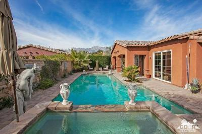 Rancho Mirage Single Family Home For Sale: 3 Via Santanella