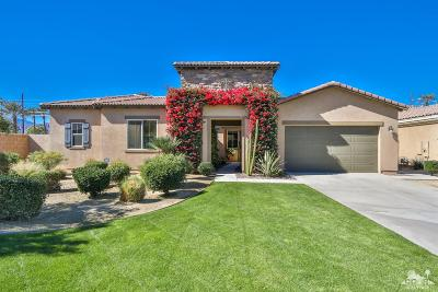 Indio Single Family Home For Sale: 48249 London Bridge Place