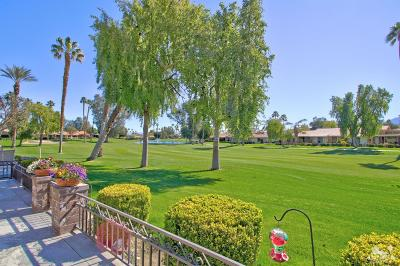 Palm Desert Condo/Townhouse For Sale: 317 Durango