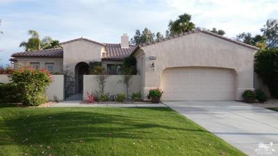 Rancho Mirage Single Family Home For Sale: 69803 Camino Pacifico