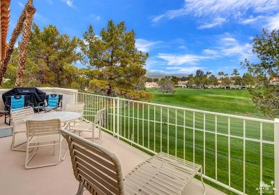 Palm Desert Condo/Townhouse For Sale: 256 Vista Royale Circle Circle East
