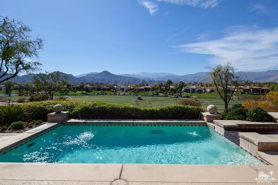 Indian Wells Single Family Home For Sale: 76311 Via Volterra