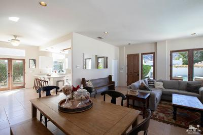 La Quinta Single Family Home For Sale: 53050 Avenida Obregon