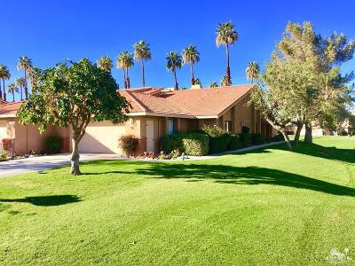 Palm Desert Condo/Townhouse For Sale: 70 Maximo Way
