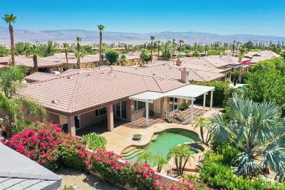 Palm Desert Single Family Home For Sale: 21 Merill Drive