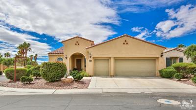 Sun City Shadow Hills Single Family Home For Sale: 81145 Avenida Pamplona