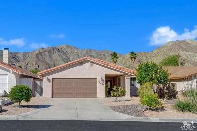 La Quinta Single Family Home For Sale: 54665 Avenida Rubio