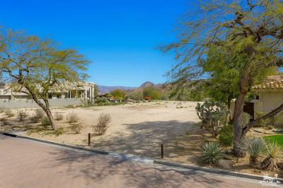 Palm Desert Residential Lots & Land For Sale: 106 Menil Place