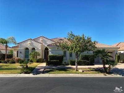 La Quinta Single Family Home For Sale: 51445 El Dorado Drive