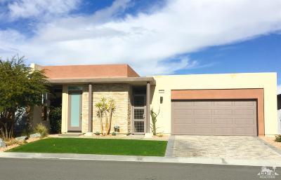 Palm Springs Single Family Home For Sale: 4375 Vantage Lane