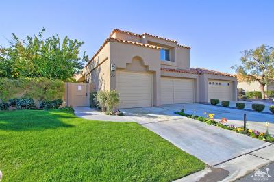 Rancho Mirage Condo/Townhouse For Sale: 35 Pine Valley Drive