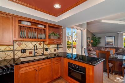 Palm Desert Condo/Townhouse Sold: 73500 Encelia Place