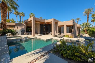 Indian Wells Single Family Home Sold: 75494 Montecito Drive