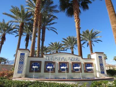 La Quinta Single Family Home For Sale: 80944 Via Puerta Azul