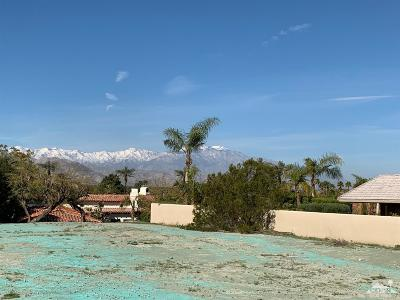 Indian Wells Residential Lots & Land For Sale: 78235 Monte Sereno Circle