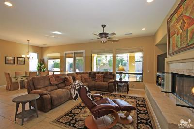 La Quinta, Palm Desert, Indio, Indian Wells, Bermuda Dunes, Rancho Mirage Single Family Home For Sale: 48680 Sojourn St