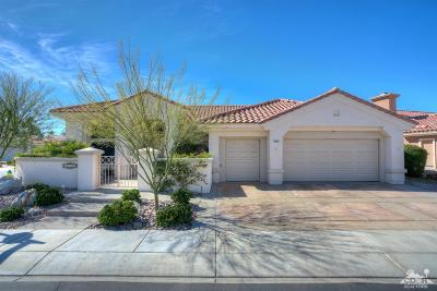 Palm Desert Single Family Home For Sale: 38459 Waverly Road
