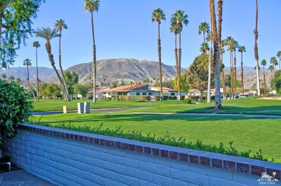 Rancho Las Palmas C. Condo/Townhouse For Sale: 3 Don Quixote Drive