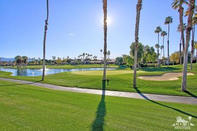 Palm Desert Condo/Townhouse Sold: 56 Ponderosa Circle