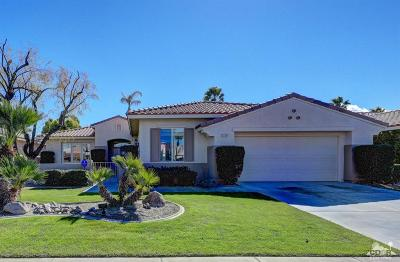 Palm Desert Single Family Home For Sale: 77597 Westbrook Court